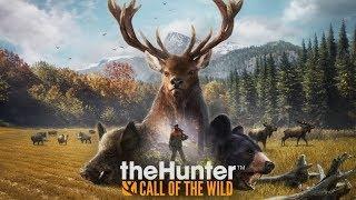 The Hunter: Call of the Wild   Охота в Саванне Вурхонга   MULTIPLAYER #4