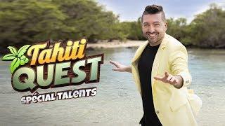 TAHITI QUEST Spécial Talents I EMISSION #1 l'intégrale   L'AVENTURE COMMENCE