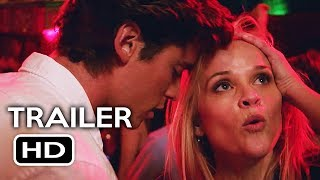 Home Again Official Trailer #2 (2017) Reese Witherspoon Romantic Comedy Movie HD