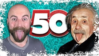 50 AMAZING Facts to Blow Your Mind! #85