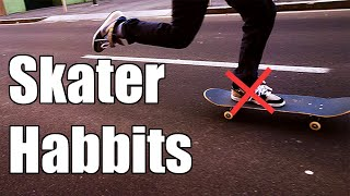 10 Habits New Skaters Must Develop