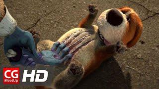 CGI Animated Short Film HD ″Dead Friends ″ by Changsik Lee | CGMeetup