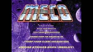 Meco - Star Wars Theme/Cantina Band