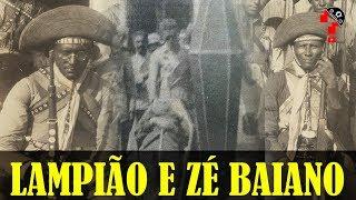 Lampião e Zé Baiano | O Cangaço na Literatura | #309
