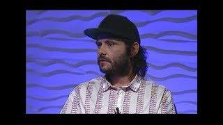 Historias Propias (19/9/2019) - Con Fermín Solana, escritor, músico y empresario gastronómico.