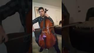 Despacito cello cover by mandy vargas