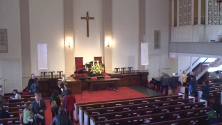 Park Street Church Live
