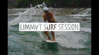 Limmat Surfing - Baden