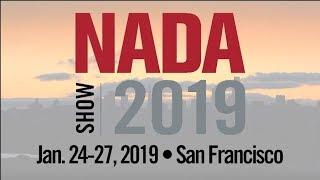 NADA Show 2019- Registration Now Open!