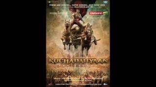Kochadaiyaan BGM Rajnikanth Theme A.R.Rahman