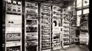 The History of Computer Hardware