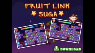 Fruilt Link Suga - Saga Puzzle Game (NYRIC studio)
