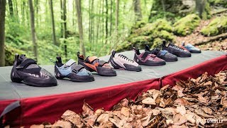 Introducing: The New Climbing Shoe Range From Black Diamond