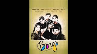 Boys BGM A.R.Rahman