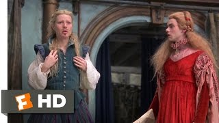 Shakespeare in Love (4/8) Movie CLIP - The Theater Is Closed (1998) HD