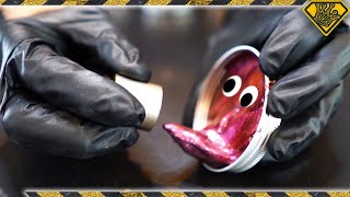 Can You MELT Magnetic Putty?