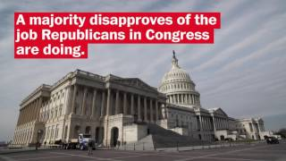 Poll: Senate health-care bill is deeply unpopular