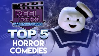 Top 5 Best Horror Comedy Movies