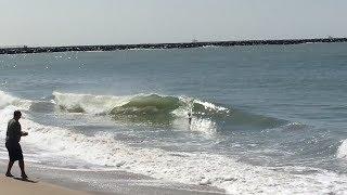 Mini RC Surfer Scores Dream Session