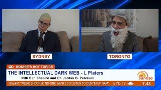 Jordan Peterson SLAYS Aussie TV Host