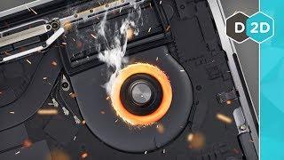 "16"" MacBook Pro - Apple's Last Chance"