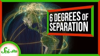How The Six Degrees Phenomenon Has Changed Science