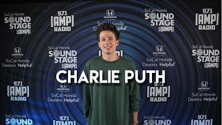 Charlie Puth: ″How Long″ Is Part Two Of ″Attention″