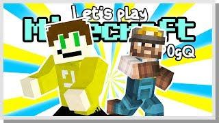 LP Minecraft på 90gQ #102 - Vi går skilda vägar!
