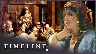 Harem (Suleiman the Magnificent Documentary) | Timeline