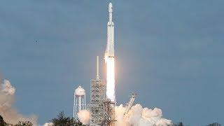 SHOCKING Falcon Heavy Launch 2019
