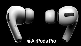 AirPods Pro Released! Everything New & Worth $249?