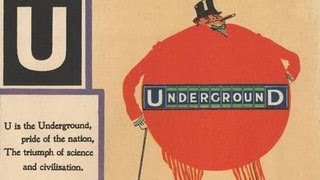 The London Underground: 150 Years of Re-designing London - Oliver Green