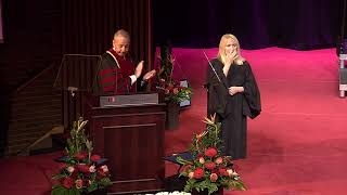 Convocation 2019 - Marshall School of Skilled Trades and Apprenticeship