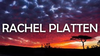 Rachel Platten - Broken Glass (Lyrics / Lyric )