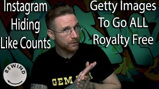 Instagram To Hide Likes. Getty Images To Go Royalty Free | Adorama Rewind 11/11/19