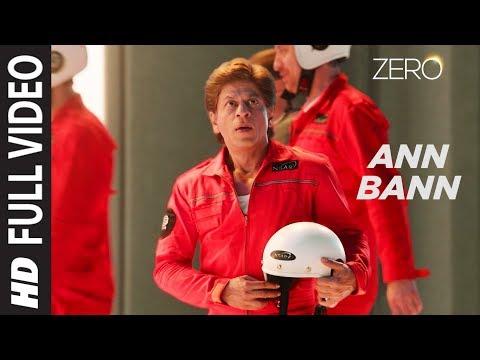 Ann Bann Song Lyrics-Zero 2019