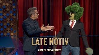 LATE MOTIV - Monólogo. 600   #LateMotiv600
