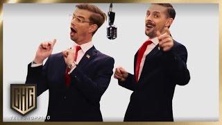 Satire Hits - Donald Trump Edition | Circus HalliGalli | ProSieben