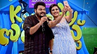 Komady Circus I Ep 68 - 'Comedy Dhamaka' on the floor...! I Mazhavil Manorama