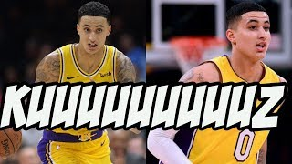 Is Kyle Kuzma Becoming A Star For The Lakers?