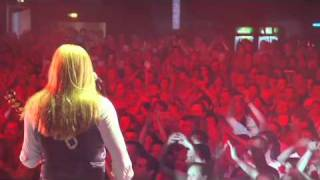 SILLY - ALLES ROT LIVE