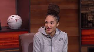 LHN Game Plan Brooke McCarty Interview [Feb. 20, 2018]