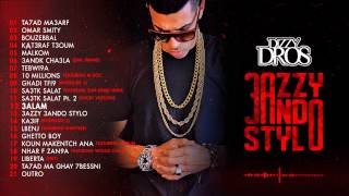 12 - Dizzy DROS - 3alam