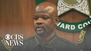 2 more Broward sheriff's deputies fired over Parkland shooting