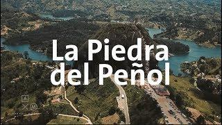 El pueblo más colorido de Colombia | Alan por el mundo Colombia 11