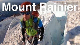 Mount Rainier: Washington's Highest Peak
