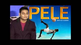 Father Trains Pele -Pele Origional Sound Track -A.R.Rahman