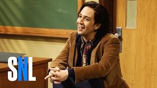 Substitute Teacher - SNL