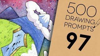 500 Prompts #97 - SPAAAAAAAAAAAAAAAAAAAAACE