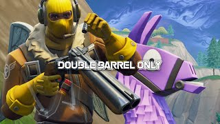 Double Barrely Boi
